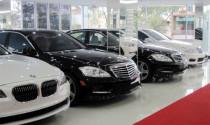 Tháng \'cô hồn\' - đặc trưng của thị trường ôtô Việt Nam