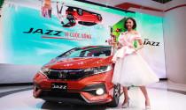 Xe cỡ nhỏ - đòn bẩy cho thị trường ô tô Việt