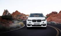 Xem trước kiểu dáng SUV hạng sang BMW X7
