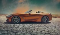Ngắm Concept BMW Z4 tuyệt đẹp
