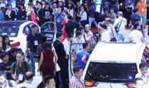 Ôtô tại Việt Nam: Sau bão giảm giá là đến mưa dầm?