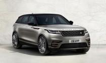 Range Rover Velar ra mắt  ở Thái Lan, giá từ 4,1 tỷ đồng