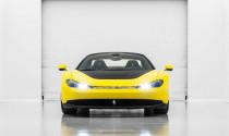 Siêu xe độc nhất Ferrari Sergio rao bán với giá khủng 138 tỷ đồng