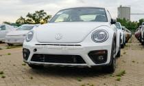 Volkswagen Beetle Dune đầu tiên về Việt Nam