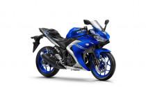 Yamaha R25 2018 sẽ không có nhiều cải tiến mới