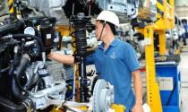 Bộ Tài chính đề xuất giảm thuế hàng loạt linh kiện ô tô về 0%
