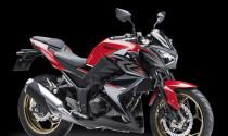 Kawasaki Z250 ABS thêm màu mới, giá từ 102 triệu đồng