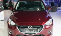 Mazda 2 2017 nâng cấp tại Malaysia, giá từ 466 triệu đồng