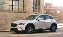 Mazda CX-3 2018 tăng giá 190 USD