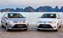 Điểm nóng tuần: Toyota triệu hồi xe lỗi túi khí Takata Việt Nam