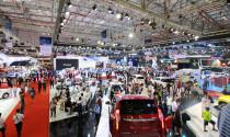 Doanh số bán xe tại Đông Nam Á khởi sắc, trừ Việt Nam