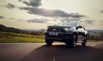 Ford Ranger sắp có thêm phiên bản Black Edition