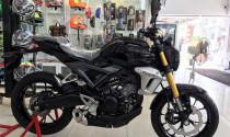 Hình ảnh thực tế Honda CB150R ExMotion vừa ra mắt