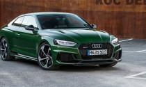 Mẫu coupe tuyệt đẹp Audi RS5 2018 có giá hơn 2 tỷ đồng tại Úc