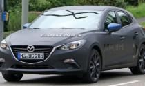 Mazda3 thế hệ mới …không mới lắm!