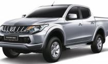 Mitsubishi ra mắt phiên bản Triton VGT AT GL rẻ nhất, giá từ 554 triệu đồng