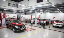 Nissan Việt Nam tiếp tục thực hiện chương trình tri ân khách hàng trong tháng 9