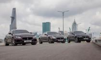 Cơ hội trải nghiệm các mẫu xe thể thao hạng sang của Maserati