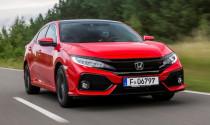 Honda civic có thêm lựa chọn động cơ diesel 1.6 lít