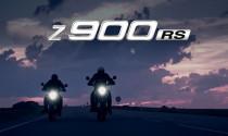 Kawasaki trình làng mẫu xe cổ điển Z900RS vào cuối năm nay