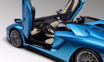 Lamborghini bán Aventador S Roadster 2018 tại Úc, giá 15 tỷ đồng