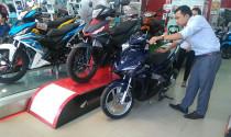 \'Ma trận\' giá xe máy tháng Ngâu tại Việt Nam