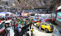 Việt Nam và giấc mơ ô tô thương hiệu Việt
