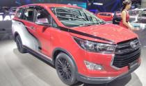 Innova bản cao cấp nhất ra mắt tại Malaysia, giá từ 703 triệu đồng