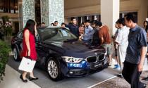 Thaco với động cơ BMW