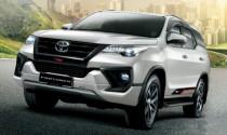 Toyota Fortuner bổ sung thêm phiên bản máy dầu, giá từ 920 triệu đồng