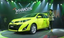 Toyota Yaris 2018 trình làng tại Thái Lan, giá chỉ 330 triệu đồng