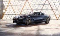 BMW M8 sẽ mạnh tới 700 mã lực