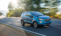 Ford EcoSport 2018 chốt giá từ 480 triệu đồng