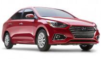 Hyundai Accent 2018 lên lịch ra mắt, bán ra vào cuối năm