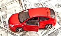 Nên lưu ý mức phạt khi trả nợ vay mua ô tô trước hạn