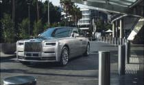 Rolls-Royce Phantom VIII ra mắt tại ÚC
