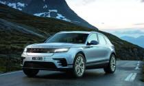 SUV chạy điện Road Rover sẽ trình làng vào năm 2019
