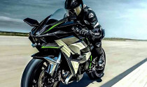 10 mẫu siêu mô tô nhanh nhất thế giới