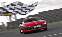 Audi Sport sẽ tung ra 5 mẫu xe mới trong 3 năm tới