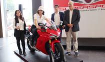 Cặp đôi Ducati SuperSport và SuperSport S ra mắt tại Việt Nam