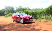 Chevrolet Trax giảm giá 90 triệu, về mức 679 triệu đồng
