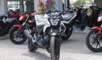 Dàn Yamaha V – IxionR 2017 đầu tiền về Việt Nam giá hơn 70 triệu đồng