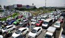 Khát vọng sở hữu ôtô của người Việt