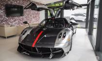 Siêu xe Pagani Huayra hàng lướt giá hơn 2 triệu đô, đắt hơn cả xe mới