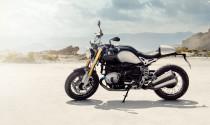 Triệu hồi 80 chiếc mô tô BMW Motorrad R nineT tại Việt Nam