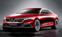 VinFast bật mí Video 3D đầu tiên về các mẫu xe của mình