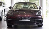"""Cận cảnh Porsche Panamera """"kịch độc"""" tại Việt Nam"""