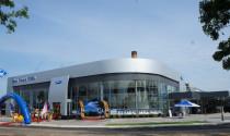 Ford Việt Nam khai trương đại lý 100 tỷ đồng tại Bình Thuận