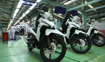 Honda Revo X và Honda Revo Fit mới ra mắt tại Indonesia