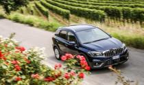 Maruti Suzuki S-Cross 2017 giá chỉ 287 triệu đồng có gì đặc biệt?